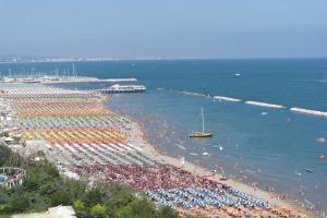Hotel Promenade, Hotels  Gabicce Mare - big - 66