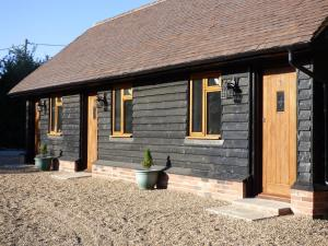 The Old Stable Yard, Bed & Breakfasts  Dartford - big - 13
