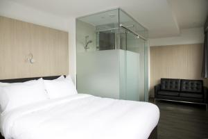 The Z Hotel Liverpool, Отели  Ливерпуль - big - 18