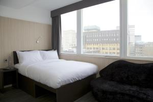 The Z Hotel Liverpool, Отели  Ливерпуль - big - 22