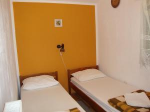 Apartments Antonela, Апартаменты  Трибунь - big - 25