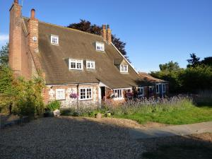 The Old Stable Yard, Bed & Breakfasts  Dartford - big - 15