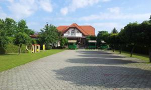 Vila Šiftar, Pensionen  Moravske-Toplice - big - 7