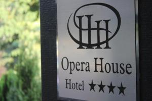 Opera House Hotel, Szállodák  Szkopje - big - 48