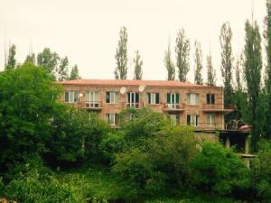 Hotel Hayq Armenia Dilijan, Vendégházak  Dilisan - big - 30
