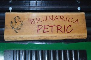 Brunarica Petric