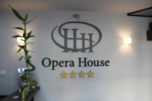 Opera House Hotel, Hotels  Skopje - big - 50