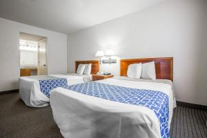 Cloverleaf Suites - Columbia, SC, Hotely  Columbia - big - 14