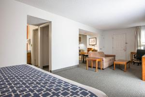 Cloverleaf Suites - Columbia, SC, Hotely  Columbia - big - 6