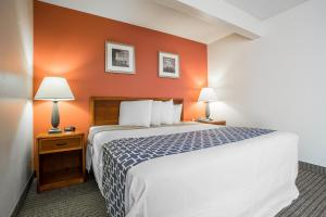 Cloverleaf Suites - Columbia, SC, Hotely  Columbia - big - 10