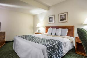 Cloverleaf Suites - Columbia, SC, Hotely  Columbia - big - 11
