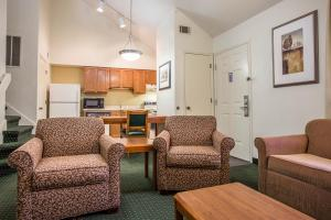 Cloverleaf Suites - Columbia, SC, Hotely  Columbia - big - 24