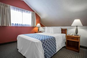 Cloverleaf Suites - Columbia, SC, Hotely  Columbia - big - 12