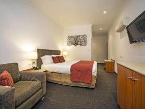 Comfort Inn & Suites Sombrero, Motely  Adelaide - big - 3