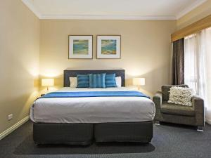 Comfort Inn & Suites Sombrero, Motely  Adelaide - big - 2