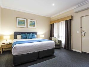 Comfort Inn & Suites Sombrero, Motely  Adelaide - big - 34