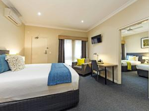 Comfort Inn & Suites Sombrero, Motely  Adelaide - big - 16