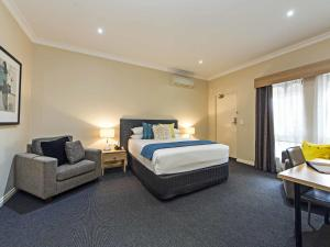 Comfort Inn & Suites Sombrero, Motely  Adelaide - big - 45