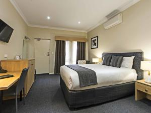 Comfort Inn & Suites Sombrero, Motely  Adelaide - big - 8