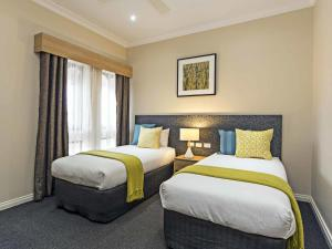 Comfort Inn & Suites Sombrero, Motely  Adelaide - big - 37