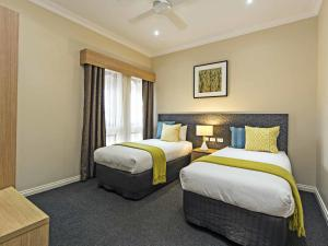 Comfort Inn & Suites Sombrero, Motely  Adelaide - big - 52