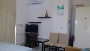Apartment at nice resort with pool, Ferienwohnungen  Hurghada - big - 4