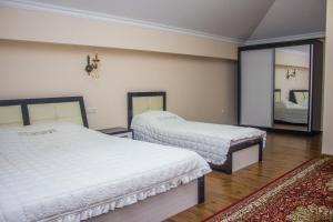 Hotel Samarkand Seoul, Отели  Самарканд - big - 2