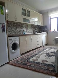 Mountain House Dağ Evi, Дома для отпуска  Ardıçlıyayla - big - 9