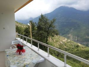 Mountain House Dağ Evi, Дома для отпуска  Ardıçlıyayla - big - 1