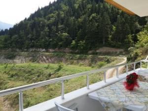 Mountain House Dağ Evi, Дома для отпуска  Ardıçlıyayla - big - 12