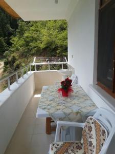 Mountain House Dağ Evi, Дома для отпуска  Ardıçlıyayla - big - 13