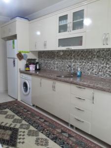 Mountain House Dağ Evi, Дома для отпуска  Ardıçlıyayla - big - 15