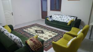 Mountain House Dağ Evi, Дома для отпуска  Ardıçlıyayla - big - 17