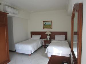 Puri Casablanca Serviced Apartment, Aparthotels  Jakarta - big - 11