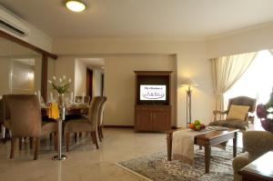 Puri Casablanca Serviced Apartment, Aparthotels  Jakarta - big - 9