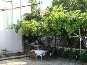 Apartments Antonela, Апартаменты  Трибунь - big - 46