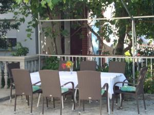 Apartments Antonela, Апартаменты  Трибунь - big - 49