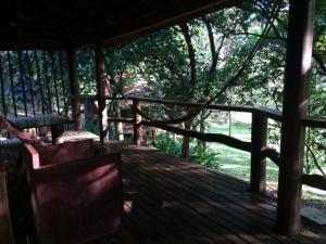 Tree Top Eco-Lodge, Lodge  Banlung - big - 24