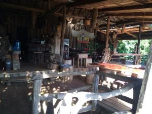 Tree Top Eco-Lodge, Lodge  Banlung - big - 26