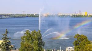 отель Днепропетровск, Днепропетровск