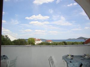 Apartments Antonela, Apartmány  Tribunj - big - 33
