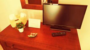 Green Park Hotel & Residence, Residence  Bagnara Calabra - big - 35