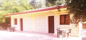 Green Park Hotel & Residence, Residence  Bagnara Calabra - big - 5