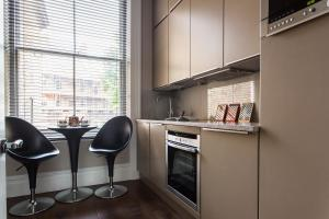 onefinestay - South Kensington private homes III, Apartments  London - big - 23