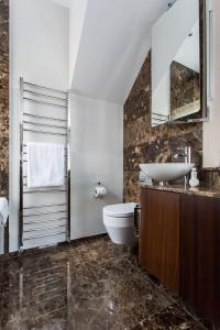 onefinestay - South Kensington private homes III, Apartments  London - big - 24