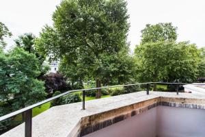 onefinestay - South Kensington private homes III, Apartments  London - big - 25