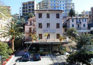 Hotel Villa Camilla - AbcAlberghi.com