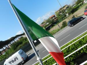 Hotel Sole, Hotels  Marina di Massa - big - 9