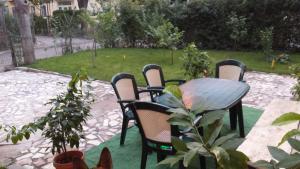 Apartment Jardin, Апартаменты  Бухарест - big - 9