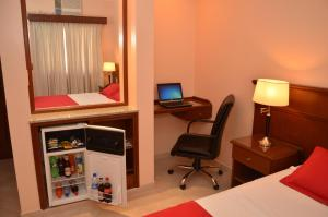 Superior Executive Double or Twin Room